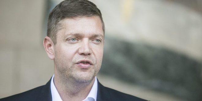 Ambrus Csaba: Berci, ez Tusványos, nem a Pride!