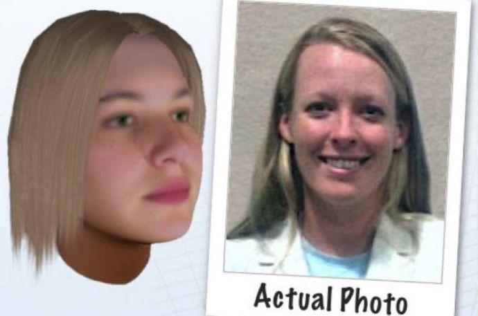 DNS-ből rekonstruálják a bűncselekmények szereplőinek arcát
