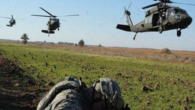 Amerikai repülőgépek szállították az Iszlám Állam fegyvereseit a szíriai határhoz