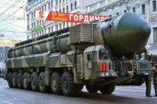 A ,,Közel-Kelet egyetlen demokráciája,, retteg az orosz fegyverektől