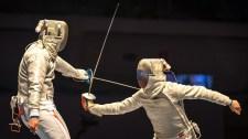 Bebiztosította olimpiai szereplését a magyar férfi kardválogatott