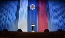 Putyin: Oroszországban több mint 230 alkalmazottja van a külföldi hírszerző szolgálatoknak