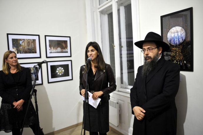 Igazán büszkék lehetünk az erős zsidó és cigány kulturális életre Budapesten