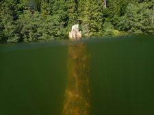 Erdő a víz alatt – Megmutatjuk alulnézetből a székelyföldi Gyilkos- és Szent Anna-tavakat