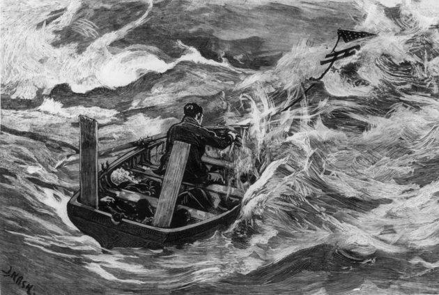 Kis híján az életükkel fizettek társuk elfogyasztásáért a kannibál tengerészek