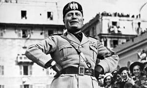 Növekvő antiszemitizmus vet árnyékot az olasz választási kampányra