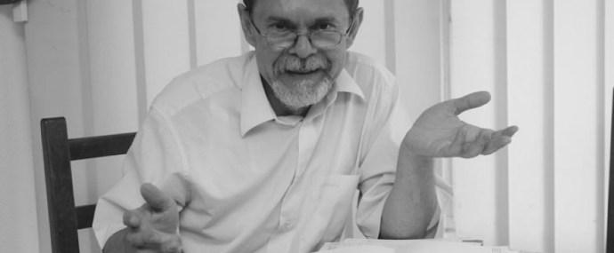 Bogár László: Budapest a pénzhatalom főhadiszállása