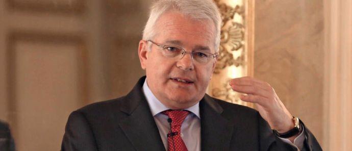Megszólalt egy svájci bankár
