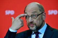 Megjelentek az első törésvonalak Merkel és Schulz között – zátonyra futhat a német kormányálom