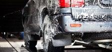 Óvatosan a szaharai homokkal, ha nem megfelelően mossuk le, kárt tehet az autóban