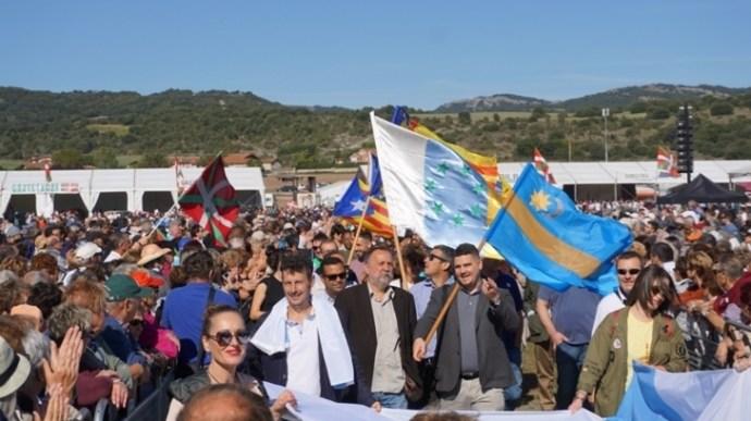 Románia diszkriminációval sorvasztja a Székelyföldet
