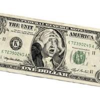 Halálkereszt árnyékában a dollár