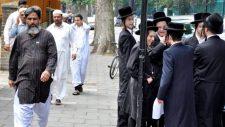 Kibékíthetetlen az ellentét a muszlimok és a zsidók között