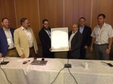 Köves Slomóék Izraelben folytatták az antimagyar szervezkedést – külön dicséretet kaptak a Kuruc.info elleni fellépésért