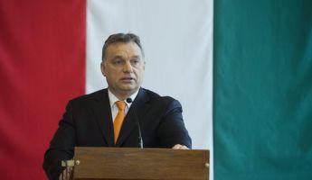 Kövesse Orbán Viktor beszédét percről percre