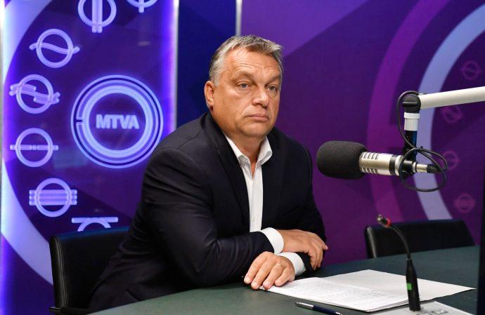 Orbán: Magyarország a világ egyik legstabilabb országa