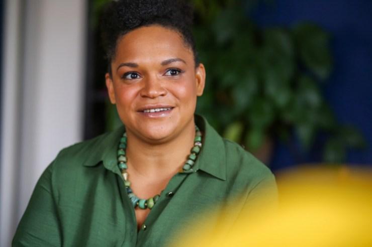 Sena Dagadu: A zenének gyógyító ereje van