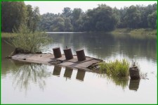 Kísértethajók a Duna medrében (2.)