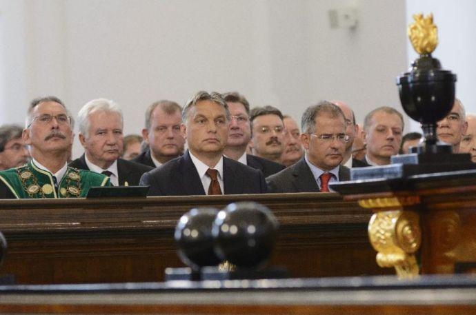 Orbán megnevezte a legfontosabb tartalékunkat