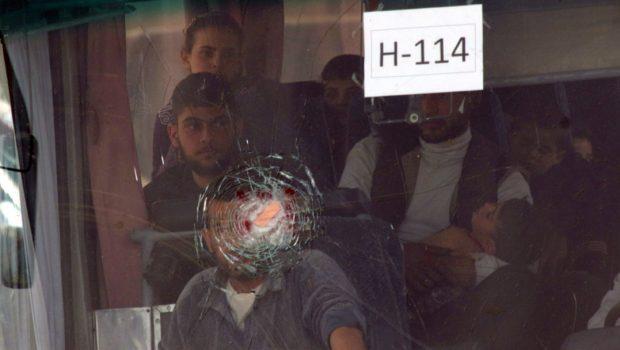 Szíria szabadulna a nyugati harcosoktól