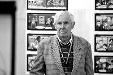 Elhunyt idősebb Matolcsy György, a Pannónia Filmstúdió alapítója