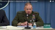 """Amerikai tábornok megőrült – igazat mondott: """"Mi vagyunk Afganisztánban az igazi mudzsaheddek"""""""