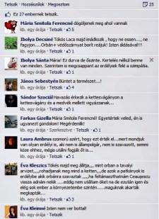 Dögöljenek meg az erdélyi patkányok, akik Orbánra szavaztak!