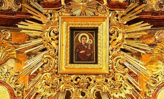 Megkezdi országjáró körútját a mariapócsi Szűz Mária-kegykép