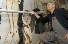 """""""Isten nagyon szereti a magyar népet"""" – interjú P. Rupnik szlovén jezsuita mozaikművésszel"""