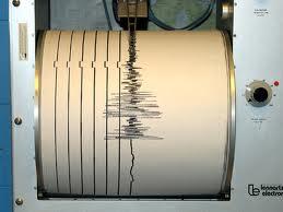 Földrengés előzte meg a karácsonyt
