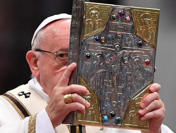 A pápa és a táltos