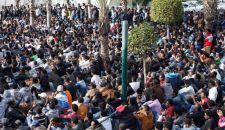Újabb ajándék a toleráns Izraeltől: Európába deportálják a nem kívánatos afrikai bevándorlókat