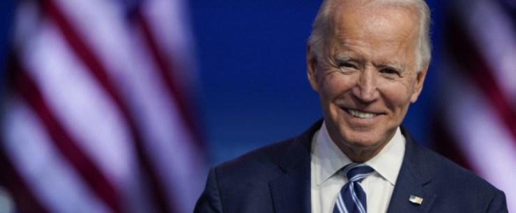Nem várt helyről kapott kritikát Joe Biden