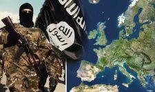 Német lap: az ISIS katonái tömegével várnak Görögországban, hogy megindulhassanak Európa belseje felé