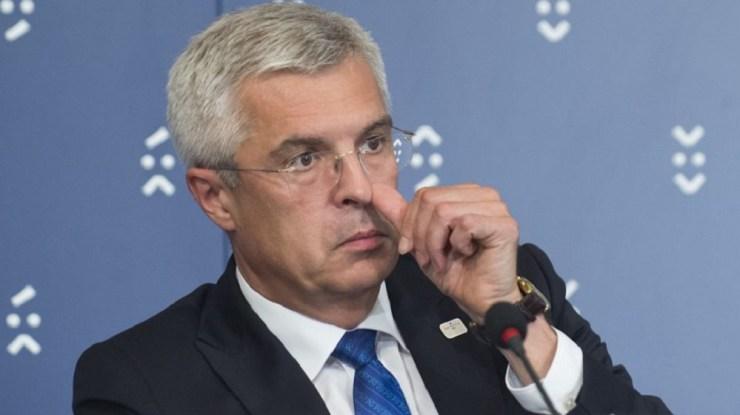 Korčok elégedetten fogadta, hogy a földművelésügyi miniszter törvénnyel gátolná a szlovákiai földek felvásárlását