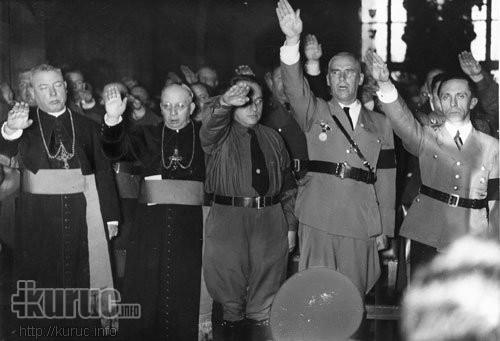 Egy kis múltidéző: karácsony a '40-es években hazánkban és Németországban