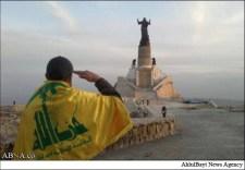 A Hezbollah továbbra sem hagyja magát a zsidó terroristákkal szemben