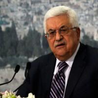 Abbasz: hidegvérrel végzi ki fiainkat Izrael