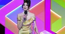 Dua Lipa lett a Brit Awards nagy nyertese