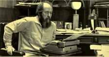 Kétszáz év együtt a zsidókkal: Szolzsenyicin mellőzött könyve talán most kitör a csendből (I. rész)