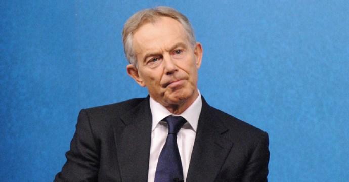 Tony Blair, a tömeges bevándorlás és a hallgatás