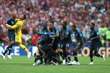 Az afrikai csapat nyerte a focivébé döntőjét
