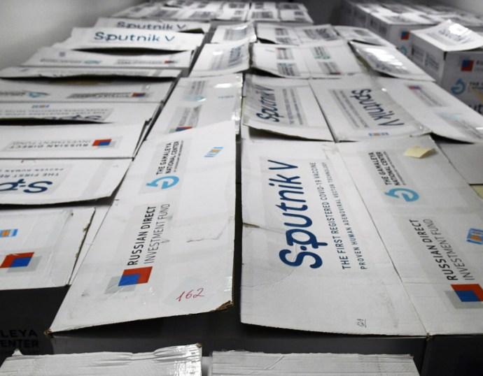 Oroszország kéri vissza a Szputnyikot