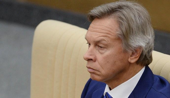 Puskov: az USA konfliktusra készül Kínával
