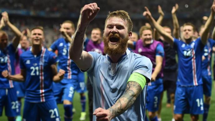 Az izlandi futballcsoda nyomában