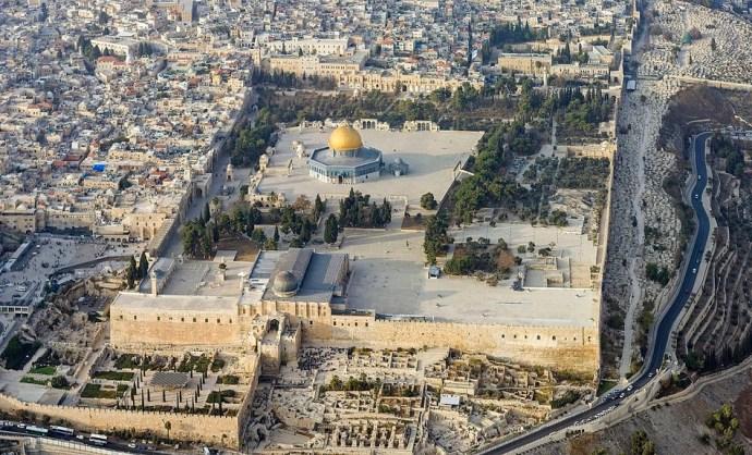 Áll a bál az izraeli nemzetállam-törvény miatt
