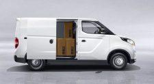 Európában is megvásárolható lesz ez a kínai elektromos teherautó