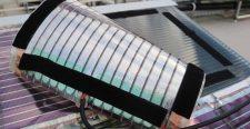 30x olcsóbb napelem készült, már felszerelték az első házra