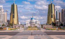 Szingapúrban, Asztanában és Szentpéterváron alakul az új világrend
