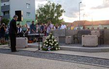 Kövér Somorján: Erkölcsi alapunk van arra, hogy várjuk a bocsánatkérés gesztusát a magyarok ellen a múltban elkövetett bűnökért
